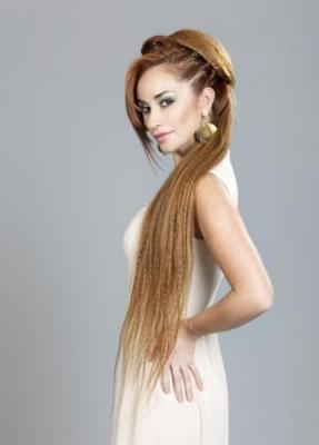 Fryzury Krok Po Kroku Kategoria Włosy Długie Obraz