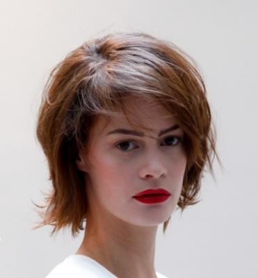 Fryzury Męskie Kategoria Włosy Półdługie Obraz Galeria Fryzur