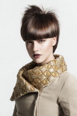 Kosmetyki Do Włosów Kategoria Fryzury Z Grzywką Obraz