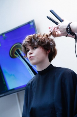 Kosmetyki Do Włosów Kategoria Krótkie Kręcone Włosy