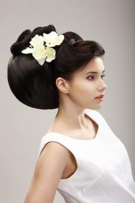 Kosmetyki Do Włosów Kategoria Fryzury ślubne Obraz Fryzury