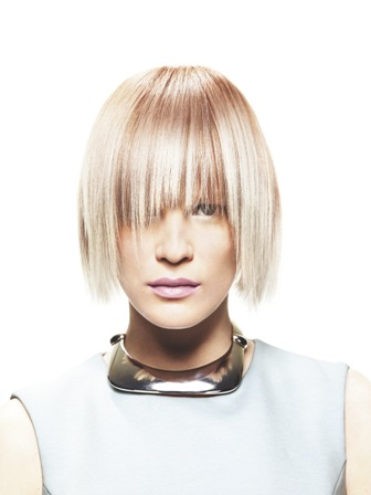 Essential Looks 2:2012 Schwarzkopf Professional - 60'S TWIST