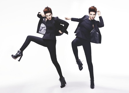 Essential Looks 2:2012 Schwarzkopf Professional - NEO COUTURE