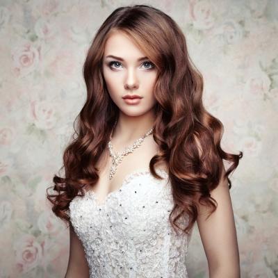 Kosmetyki Kategoria Fryzury ślubne Obraz Fryzura ślubna Z