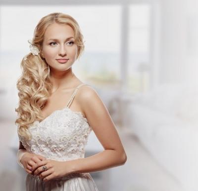 Kosmetyki Kategoria Fryzury ślubne Obraz Fryzury ślubne Z