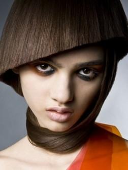 Kosmetyki Kategoria Fryzury Awangardowe Obraz Fryzura