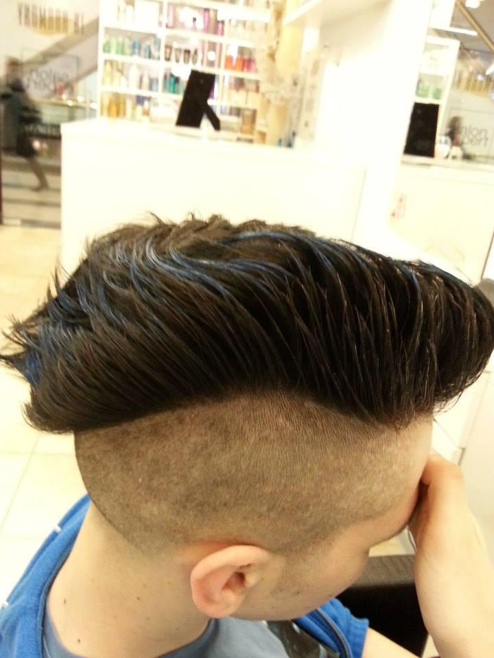 Włosy Długie Kategoria Fryzury Męskie Obraz Męskie Modne