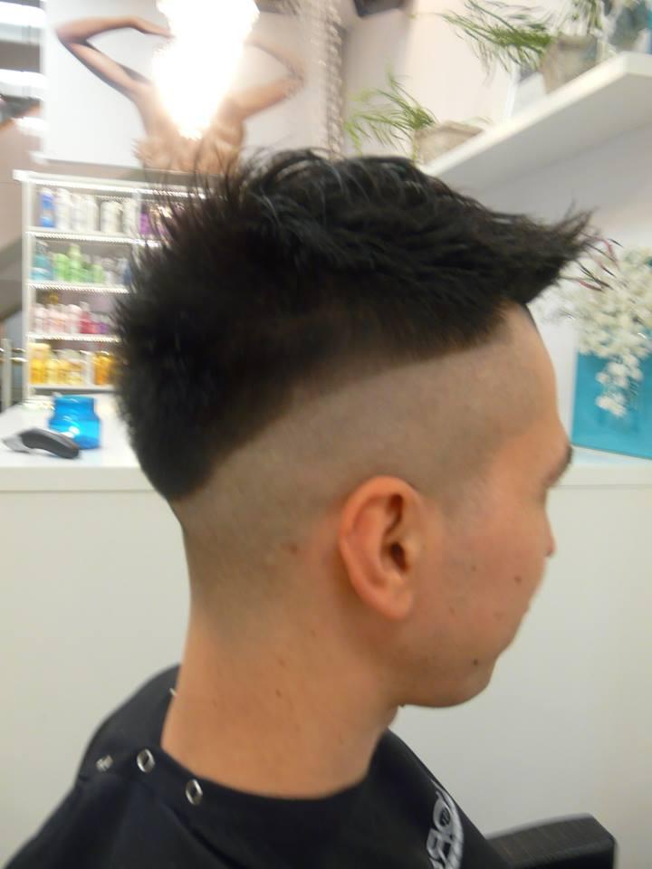 Włosy Długie Kategoria Fryzury Męskie Obraz Męskie Fryzury