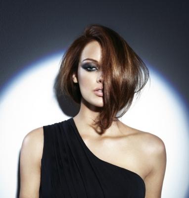 Włosy Półdługie Kategoria Włosy Półdługie Obraz Galeria Fryzur