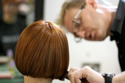 Warkocze Kategoria Włosy Krótkie Obraz Krótkie Włosy