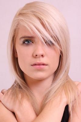 Warkocze Kategoria Włosy Półdługie Obraz Włosy