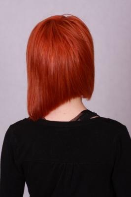 Warkocze Kategoria Włosy Półdługie Obraz Półdługie